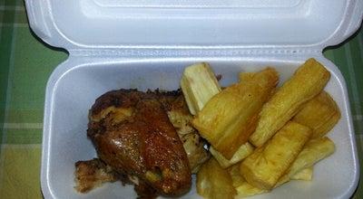 Photo of Spanish Restaurant Mama's Chicken at 6257 Little River Tpke, Alexandria, VA 22312, United States