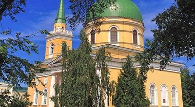 Photo of Church Свято-Никольский Казачий собор at Ул. Ленина, 27, город Омск 644024, Russia