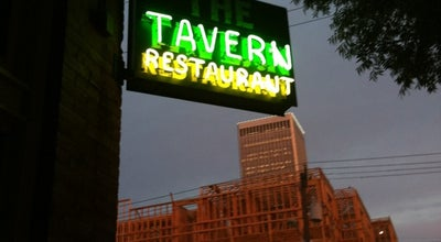 Photo of Bar The Tavern at 201 N Main St, Tulsa, OK 74103, United States