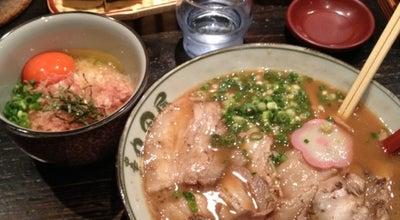 Photo of Food 中華そば 丸田屋 次郎丸店 at 次郎丸76-3, 和歌山市 640-8444, Japan