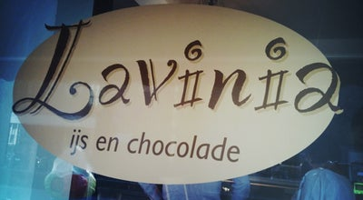 Photo of Ice Cream Shop Lavinia at Dorpsstraat 25, Vught 5261CJ, Netherlands