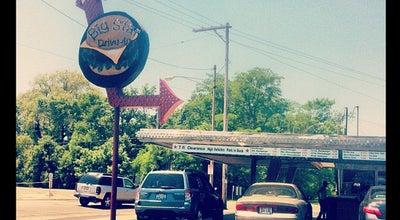 Photo of Burger Joint Big Star Drive-In at 1500 Washington Rd, Kenosha, WI 53140, United States