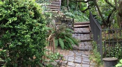 Photo of Garden Macondray Lane at Between Taylor And Jones, San Francisco, CA 94133, United States