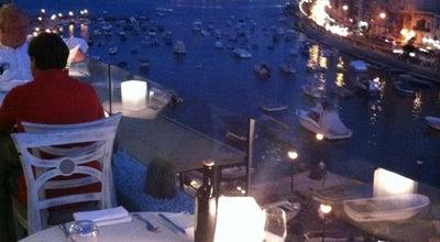 Photo of Italian Restaurant La dolce vita at St. Julien, Malta