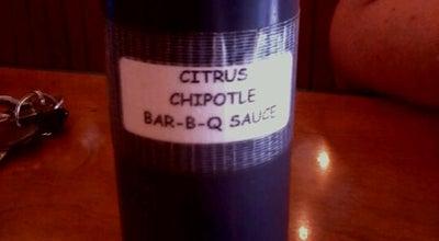 Photo of BBQ Joint Woody's Bar-B-Q at 19501 Hwy 27, Lake Wales, FL 33853, United States