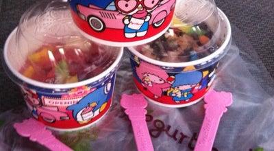 Photo of Dessert Shop Yogurtland at 1000 W West Covina Pkwy, West Covina, CA 91790, United States