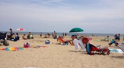 Photo of Beach 100th Street Beach at Ocean City, MD 21842, United States