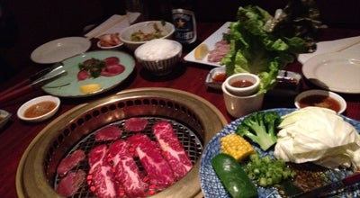 Photo of Japanese Restaurant Yakiniku West at 218 E 9th St, New York, NY 10003, United States
