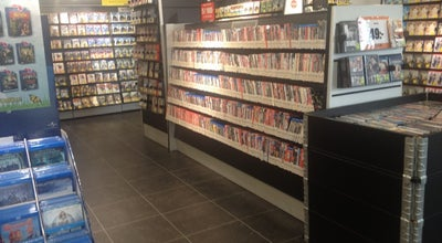 Photo of Video Store Hemmakväll at Linnégatan 29 216 14, Sweden