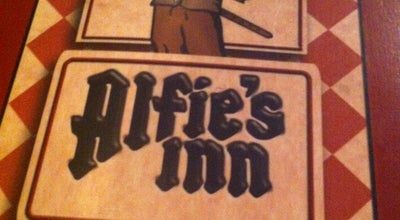 Photo of American Restaurant Alfie's Inn at 425 Roosevelt Rd, Glen Ellyn, IL 60137, United States