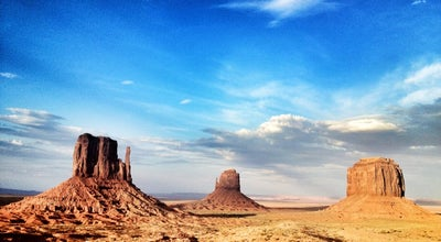 Photo of Other Great Outdoors Monument Valley at U.s. 163, Oljato-Monument Valley, UT 84536, United States