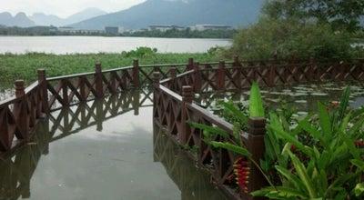 Photo of Lake Westlake Lakeside at Kampar 31900, Malaysia