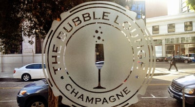 Photo of Champagne Bar The Bubble Lounge at 714 Montgomery St, San Francisco, CA 94111, United States