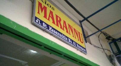 Photo of Asian Restaurant RM Marannu at Jl. Sultan Hasanuddin No. 81, Parepare, Indonesia