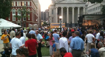 Photo of Music Venue Wednesday at the Square at Lafayette Square, New Orleans, LA 70130, United States