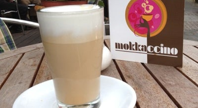 Photo of Cafe Mokkaccino at Woldemei 23, Lippstadt 59555, Germany