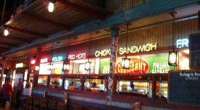 Photo of Hot Dog Joint Portillo's / Barnelli's at 855 Cog Cir, Crystal Lake, IL 60014, United States