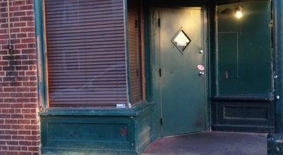 Photo of Italian Restaurant Mamma Zu's at 501 S Pine St, Richmond, VA 23220, United States