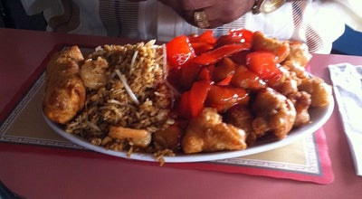 Photo of Chinese Restaurant New Hong Kong at 8695 Telegraph Rd, Taylor, MI 48180, United States