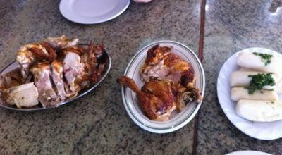 Photo of Fried Chicken Joint Pollos Tipuro at Av. Viboral, Maturin 6201, Venezuela