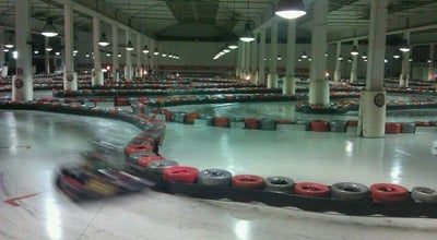 Photo of Go Kart Track Dromokart S.R.L. at Via Emilia 10, Buccinasco 20090, Italy