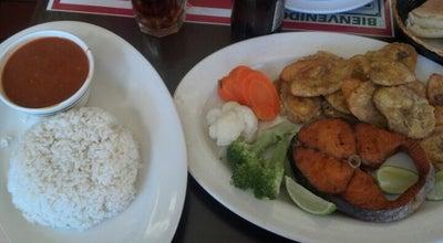 Photo of Spanish Restaurant Sandy's Restaurant at 2261 2nd Ave, New York, NY 10035, United States
