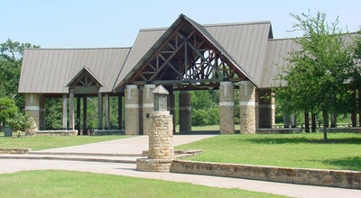 Photo of Park River Legacy Parks at 701 N.w. Green Oaks Blvd., Arlington, TX 76006, United States