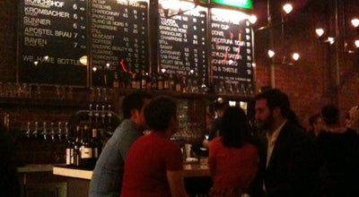 Photo of Wine Bar A.B.V. at 1504 Lexington Ave, New York, NY 10029, United States