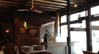 Photo of Pizza Place Da Romeo at Beverestraat 69, Oudenaarde 9700, Belgium