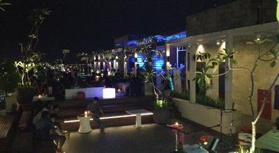 Photo of Hotel Bar Skybar Ibis Style at Ibis Styles Hotel Yogyakarta, Yogyakarta, Indonesia