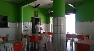 Photo of Brazilian Restaurant Restaurante Aragão at Av. Hélio Arruda Coelho, 42, Sobral, Brazil