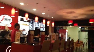 Photo of Coffee Shop Segafredo at rabat, Morocco