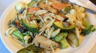 Photo of Vegetarian / Vegan Restaurant Garden Cafe at 810 W Colonial Dr, Orlando, FL 32804, United States