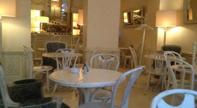 Photo of Cafe Рафинад at Ул. Пушкинская, 151, Ростов-на-Дону 344000, Russia