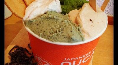 Photo of Ice Cream Shop JAPANESE ICE OUCA (ジャパニーズアイス 櫻花) at 恵比寿1-6-6, 渋谷区 150-0013, Japan