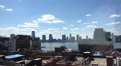 Photo of Other Venue TriBeCa Rooftop at 355 W 16th St, New York, NY 10011, United States