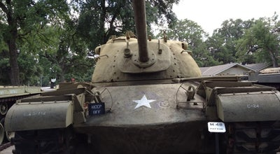 Photo of History Museum Texas Military Forces Museum at 2200 W 35th St, Austin, TX 78703, United States