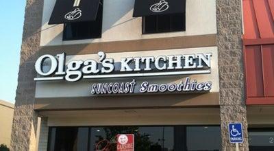 Photo of American Restaurant Olga's Kitchen at 23404 Allen Rd, Woodhaven, MI 48183, United States