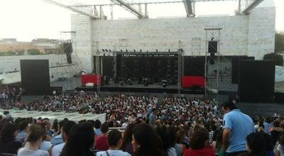 Photo of Concert Hall Auditorio Rocío Jurado at Avenida De Los Descubrimientos, Sevilla 41092, Spain