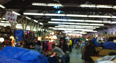 Photo of Tourist Attraction Vancouver Flea Market at 703 Terminal Ave, Vancouver V6A 2M2, Canada