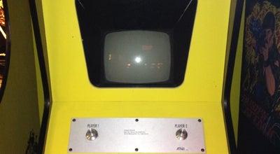 Photo of Arcade American Classic Arcade Museum at 579 Endicott St, Laconia, NH, United States