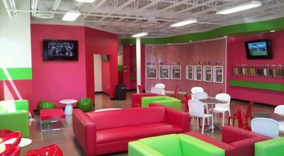 Photo of Ice Cream Shop CherryBerry Yogurt Bar at 2524 Golf Rd, Eau Claire, WI 54701, United States