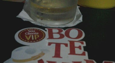Photo of Dive Bar Botequim Original at Brazil