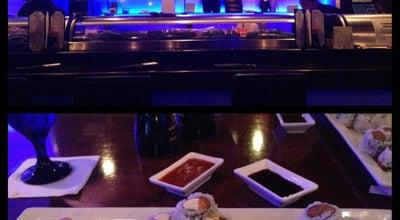 Photo of Sushi Restaurant Bayridge Sushi & Steakhouse at 3680 Avalon Park East Blvd, Orlando, FL 32828, United States