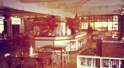 Photo of Coffee Shop Sæmundur í Sparifötunum at Skúlagötu 28, Reykjavik 101, Iceland