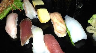 Photo of Sushi Restaurant Fuki Sushi at 4119 El Camino Real, Palo Alto, CA 94306, United States