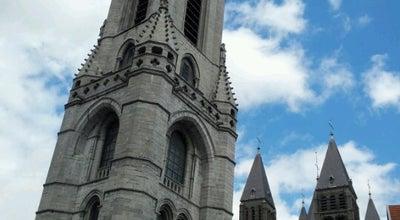 Photo of Historic Site Beffroi at Vieux Marché Aux Poteries 14, Tournai 7500, Belgium
