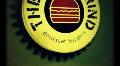 Photo of Burger Joint The Daily Grind at Bangsar Village, Kuala Lumpur 59100, Malaysia