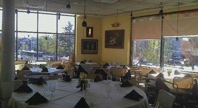 Photo of Chinese Restaurant Mr Wok at 1 Highwood Ave, Tenafly, NJ 07670, United States