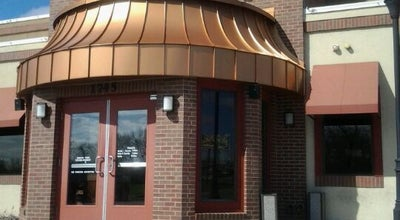 Photo of American Restaurant Jake's City Grille at 1745 Beam Ave, Maplewood, MN 55109, United States
